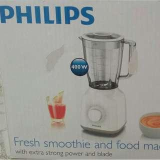 Brand new Philips blender