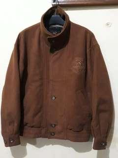 ORORA & IMPORTI Vintage Smooth Woll Jacket