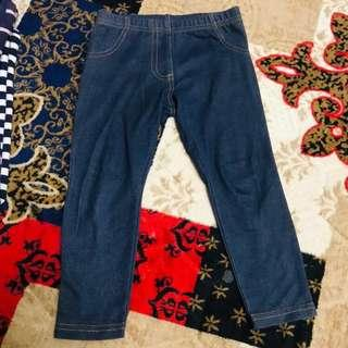 MOTHERCARE JEGGING