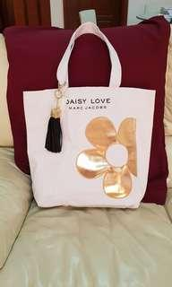 MARC JACOBS Fabric Tote