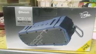 🚚 TCSTAR   無線藍牙防水喇叭