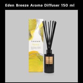 Thann Aroma diffuser # eden breeze