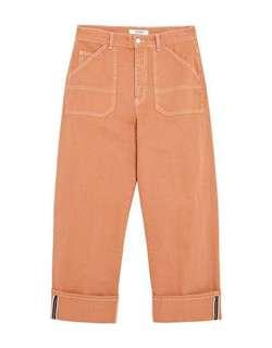 Pull and Bear Trousers