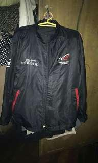 ROG jacket