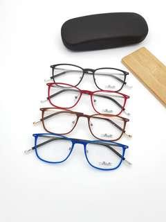 Kacamata silhouette