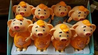 🚚 海草跳舞豬