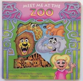 Meet Me At The Zoo