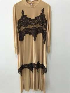 Baju Kurung ( Dress )