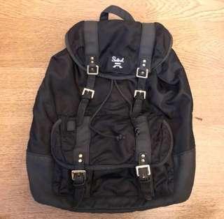 Salad backpack
