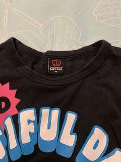 Mickey Mouse t shirt M