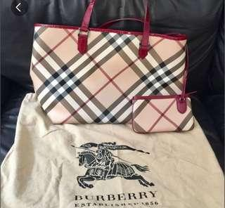 Burberry Nova Large