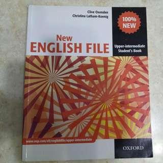 New English File ~ Oxford