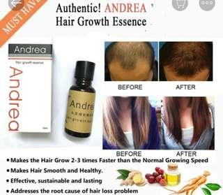 Herbal Hair Growth Essence Hair Loss Liquid 20ml Dense Hair 1 Bottle Hair Loss Product