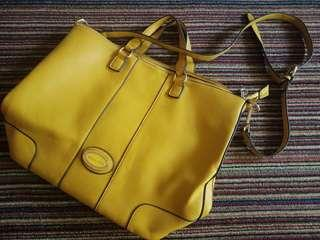 Anela Lyne Yellow Bag. #JAN25 #onlinesale
