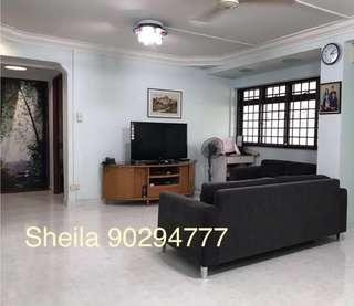 713 Tampines 4A For Sale! Walk to MRT! High floor! Well-kept! 77yrs more to go!