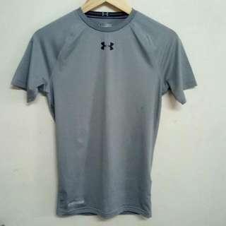 Under Armour Compression Shirt (M)