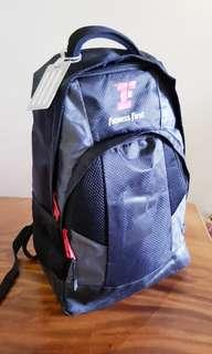 🚚 Fitness First Backpack New