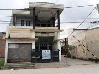 Rumah Murah 2 lantai, pinggir jalan besar dekat Gading Serpong ( Dasana Indah )