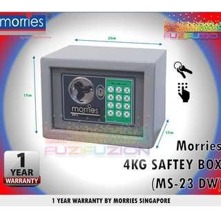 Morries MS-23DW Electronic Digital Safe