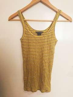 Armani Exchange tank top