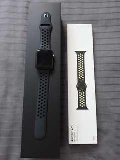 Apple Watch iwatch series 3 42mm