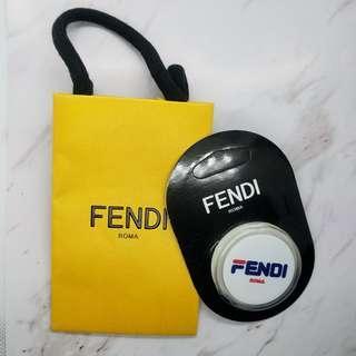 【FENDI☆VIP限定☆包郵】 最新 ROMA 系列☆限定 電話托連Mini 紙袋