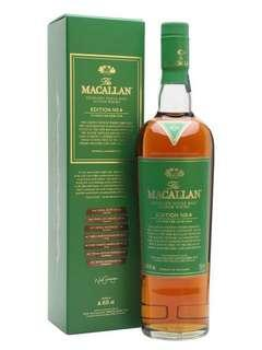 Macallan Edition 4