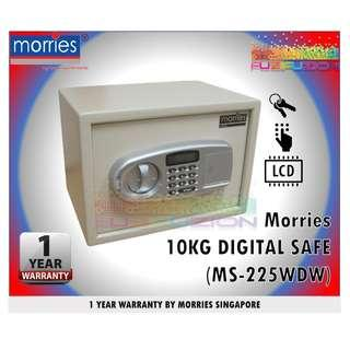 Morries MS-225WDW Electronic Digital Safe