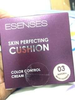 Esenses Skin Perfecting Cushion