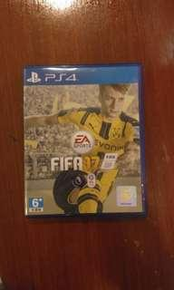 Fifa 17 PS4 #Jan50