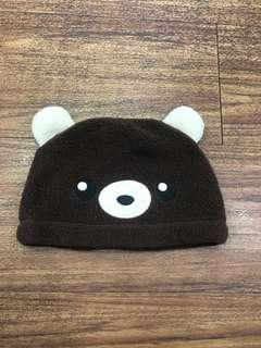 🚚 小熊帽2T-4T