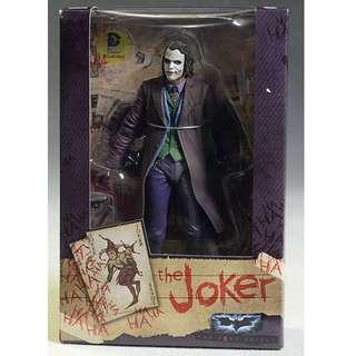 JOKER NECA THE DARK KNIGHT BATMAN