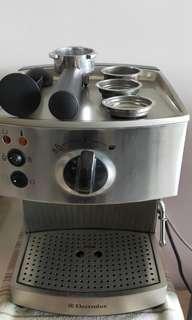 伊荣克斯 咖啡機EES200