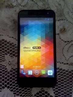 Hp Himax 3G