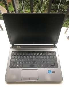Hp Probook 430