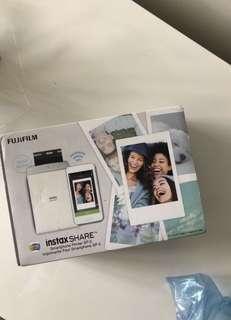 Fujifilm Polaroid printer