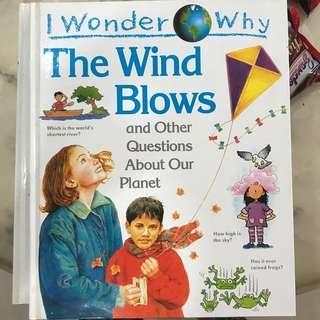 🚚 I Wonder Why (Complete Set) - Grolier