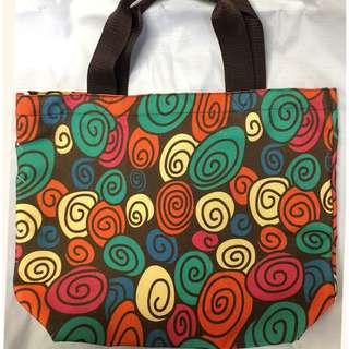 Tote Bag for gifts this Christmas
