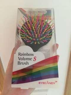 Rainbow Volume Brush