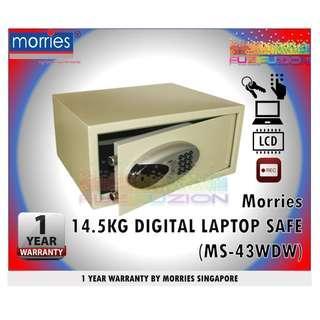 Morries MS-43WDW Electronic Digital Safe