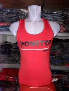 Singlet fitness all size