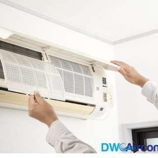 Aircon Servicing Contract