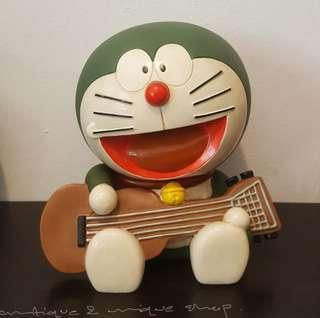 Doraemon coin box