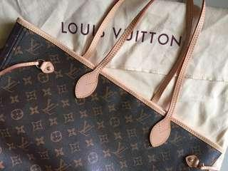 LV Bag Authentic quality preloved