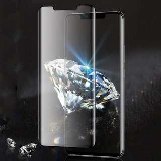Huawei Mate 20 / Pro Curved Screen Protector Tempered Glass