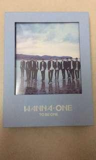 [UNSEALED] Wanna One To Be One - Sky. Ver