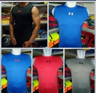 Tank top fitness all size
