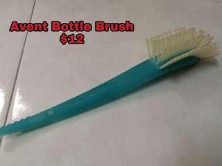 Avent Bottle Brush