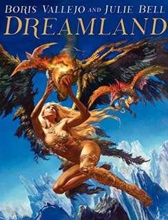 [NEW] Boris Vallejo and Julie Bell: Dreamland