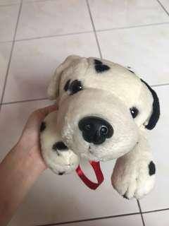 dalmatian 101 dog doll